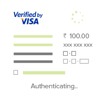 Bank authentication infographic