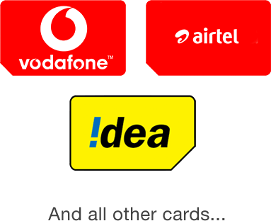 Use any sim card