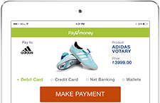 Payment gateway company India